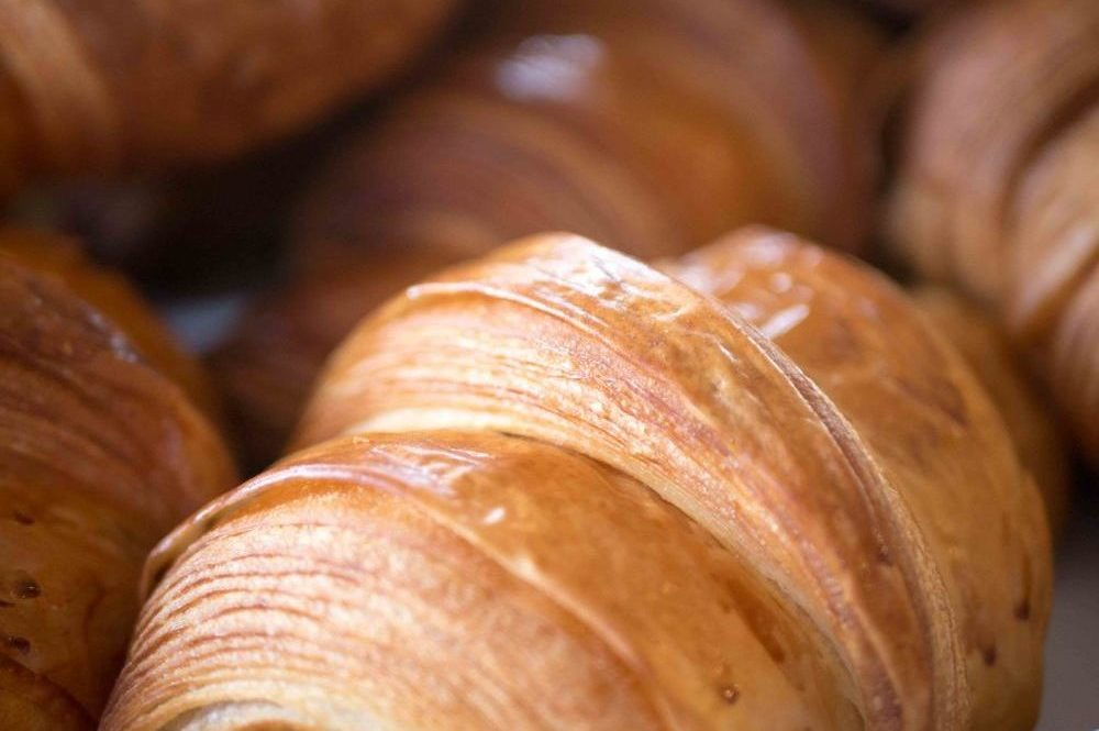 Croissant Master class – July 10th