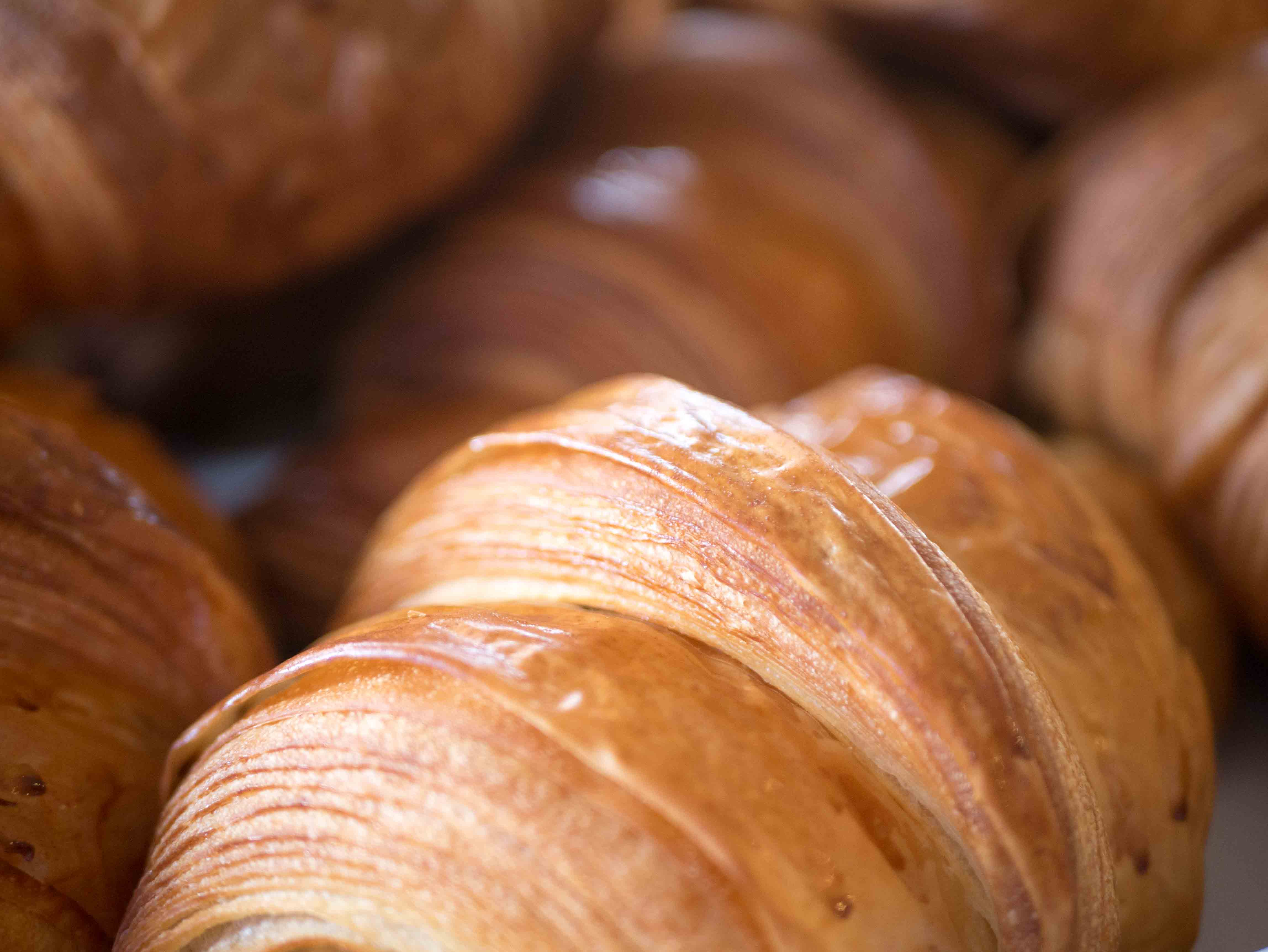 Croissant Master class – February 16