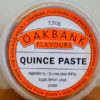 Oakbank Quince Paste
