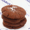 Chocolate Sea Salt Biscuits Pack of 4