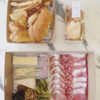 Harvest Cheese and Salumi Selection