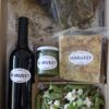 8 Hour Slow Cooked Harvest Lamb Shoulder Pack with Wine